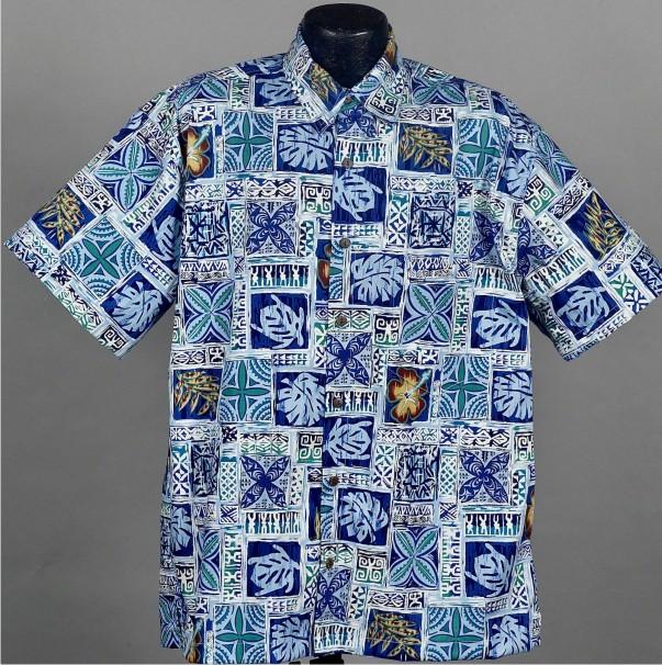 High seas trading co hawaiian shirts aloha shirts for The hawaiian shirt company