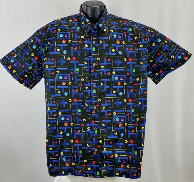 Hawiian Shirts For Men
